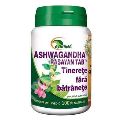 Ashwagandha - 100 cps