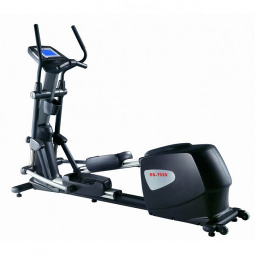 Bicicleta eliptica SEG EG 7520