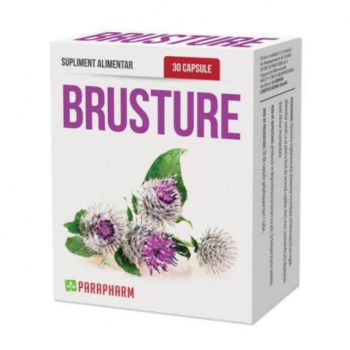 Brusture - 30 cps
