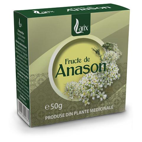 Ceai de Anason Larix