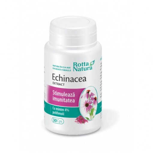 Echinacea extract - 30 cps