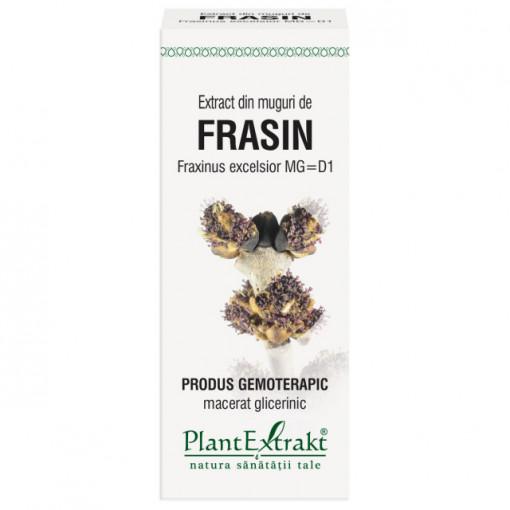 Extract din muguri de frasin (FRAXINUS EX)