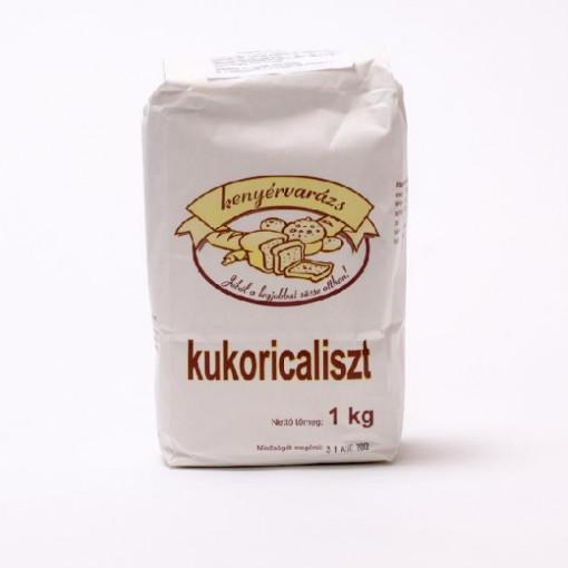 Faina de porumb - 1 kg - Kenyervarazs