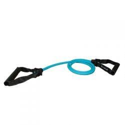Fitness Tube Light albastru 3901