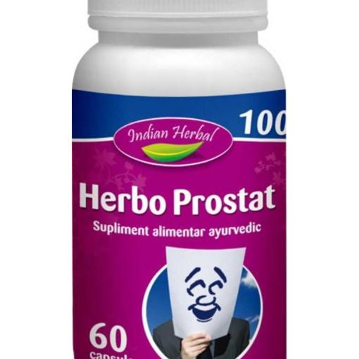 Herbo Prostat - 60 cps