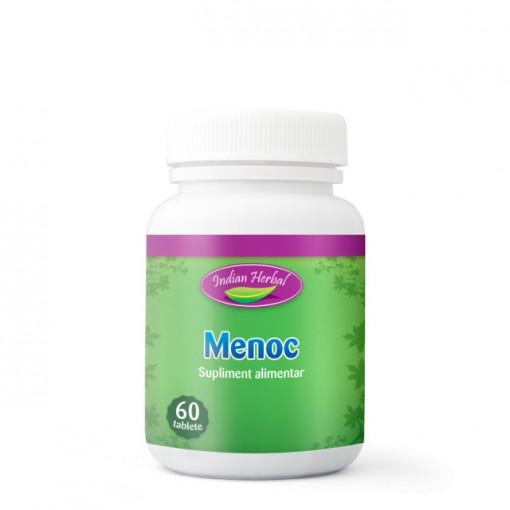 Menoc - 60 cpr