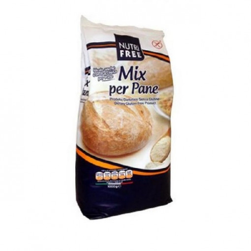 Mix Paine - 1 Kg - NutriFree