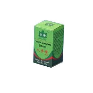 Panax Ginseng YK - 547 mg x 30 cps