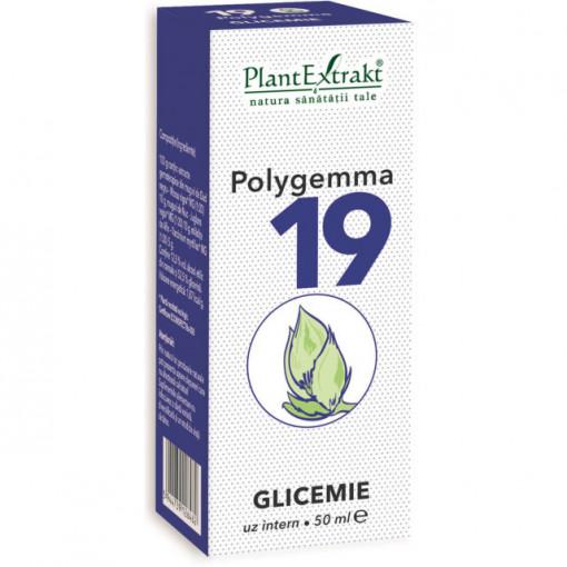 Polygemma nr. 19 - Glicemie