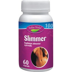 Slimmer - 60 cps