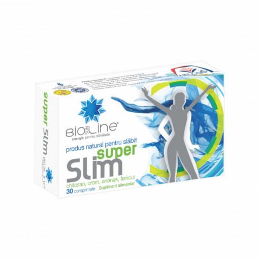 Super Slim - 30 cpr