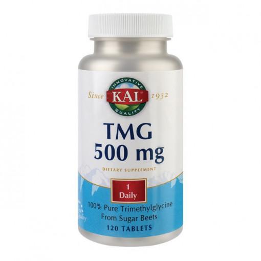 TMG 500 mg - 120 cpr