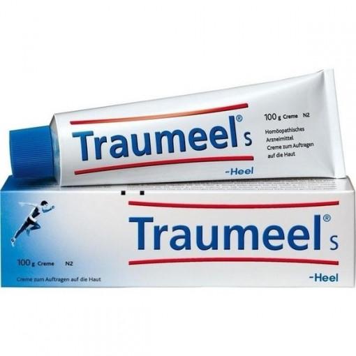 Traumeel S unguent - 50g - Heel