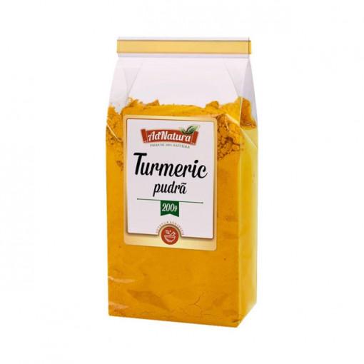 Turmeric pudra - 200 g