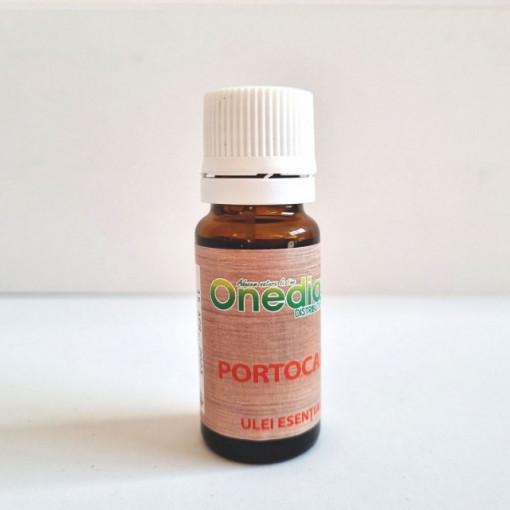 Ulei esential Portocala - 10 ml