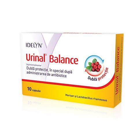 Urinal Balance - 10 cps