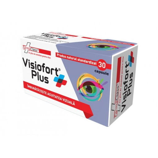 Poze Visiofort plus - 30 cps