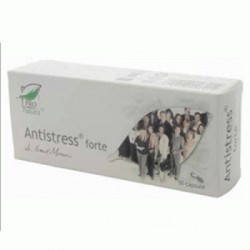 Poze Antistres Forte 30 cps