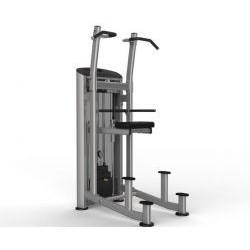 Aparat asistat tractiuni/triceps IE 9520