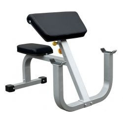 Aparat biceps IFSPC - Impulse Fitness