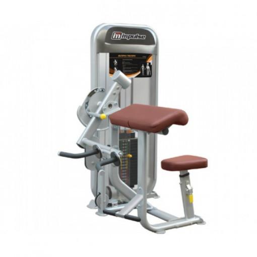 Aparat dual biceps / triceps PL9023