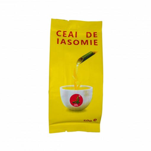 Ceai de iasomie - 50 g - Naturalia