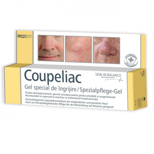 Poze Coupeliac gel - 20 ml