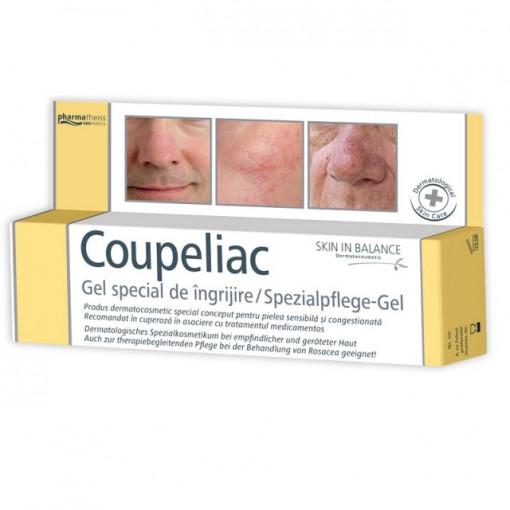Coupeliac gel - 20 ml