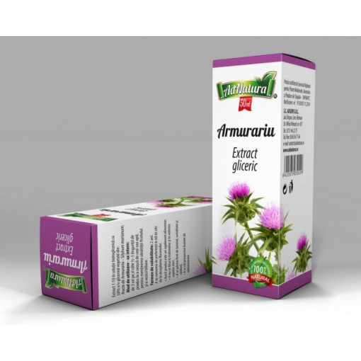 Extract Gliceric Armurariu - 50 ml