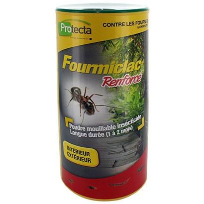 Fourmi'Clac Natura - Pudra insecticid anti-furnici - 250 g