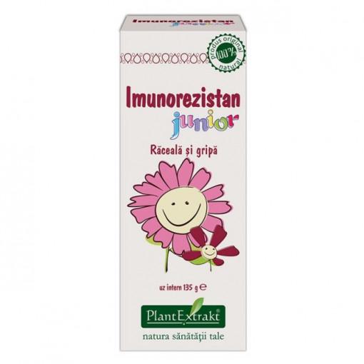 Imunorezistan Junior 135 ml