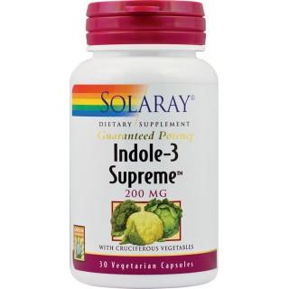 Indole-3 Supreme™ - 30 capsule vegetale