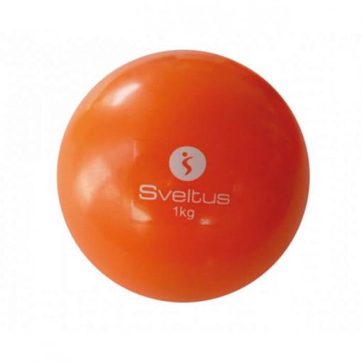 Minge fitness 451 - 1 kg