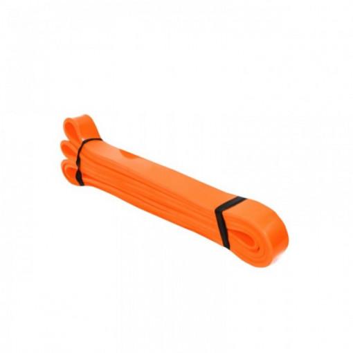 Power band portocaliu
