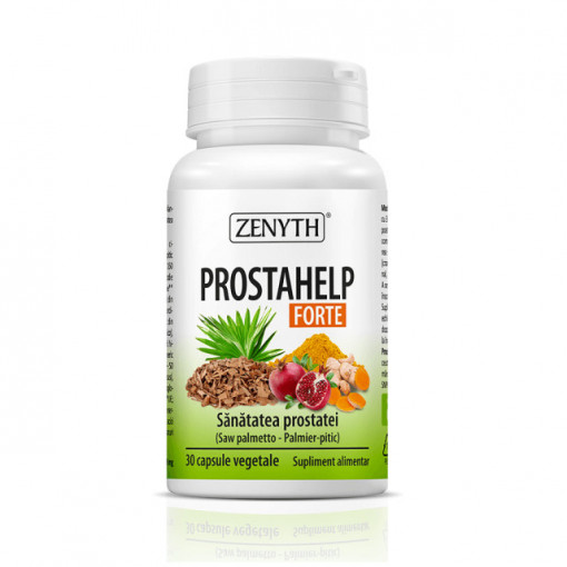 ProstaHelp Forte - 30 cps