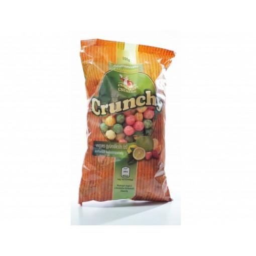 Pufuleti bilute cu fructe - 100 g - Csaszari Csemege