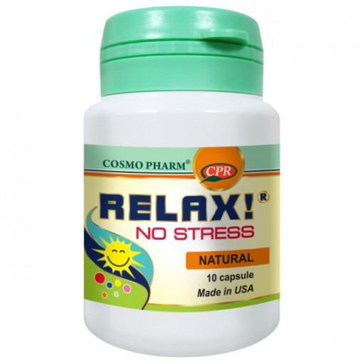 Poze Relax! No Stress - 10 cps