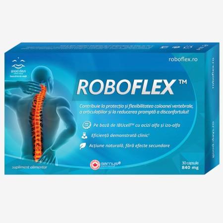 RoboFlex Barnys - 30 cps