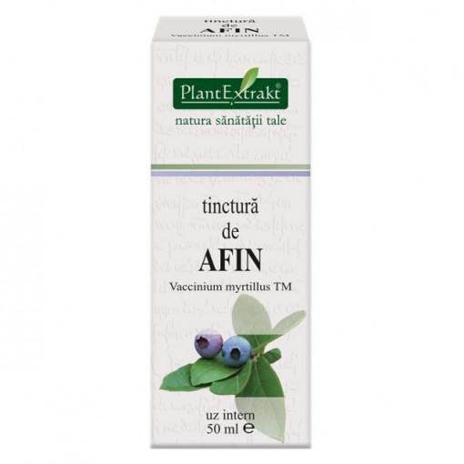 Tinctura de Afin 50 ml (VACCINIUM MYRT)