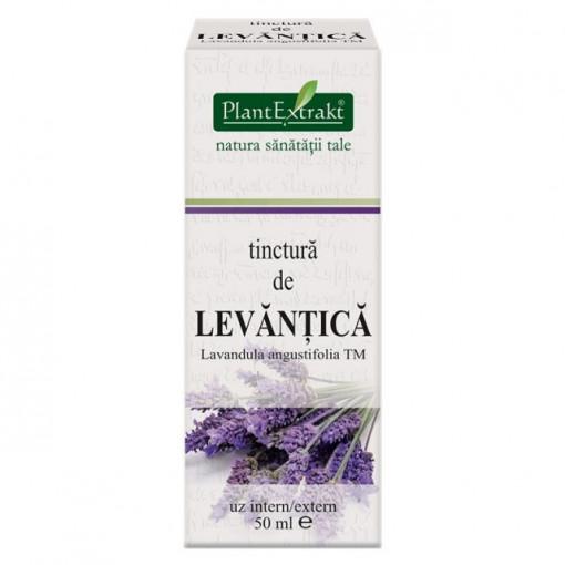Tinctura de Levantica 50 ml (LAVANDULA)