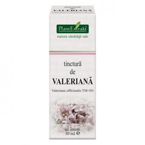 Tinctura de Valeriana 30 ml (Valeriana officinalis TM=D1)