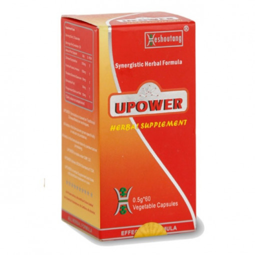 Poze Upower - 60 cps