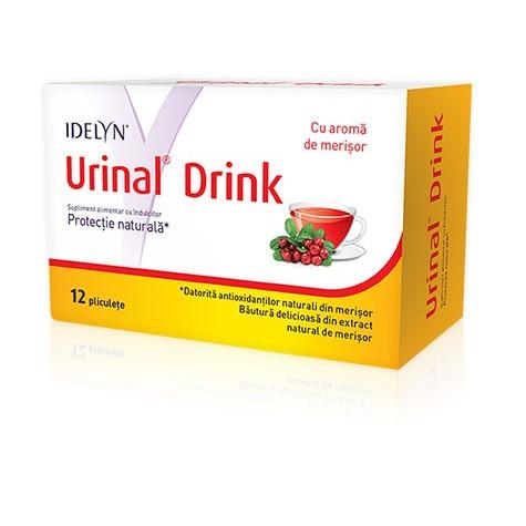 Urinal Drink - 12 plicuri