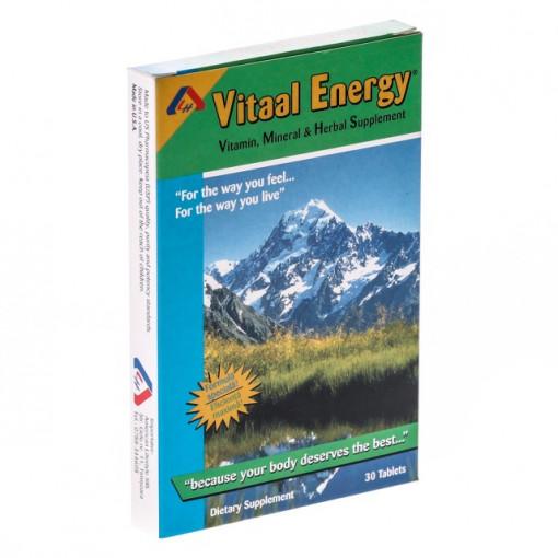 Vitaal energy - 30 cps