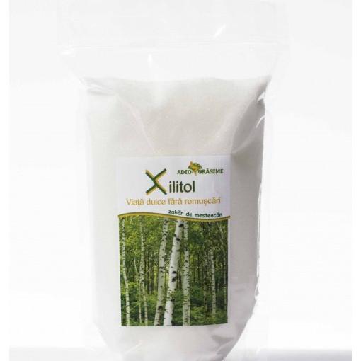 Xilitol 1000g (inlocuitor zahar)