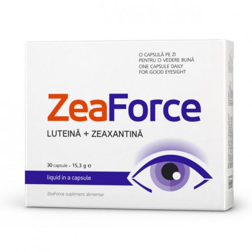 ZeaForce - 30 cps