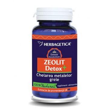 Zeolit Detox+ 60 cps