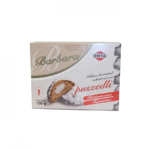 Turta dulce cu cocos - 150 g - Barbara