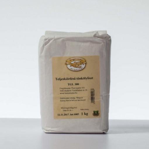 Faina de alac integrala - 1 kg - Kenyervarazs
