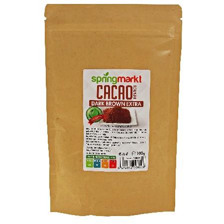 Cacao Alcalinizata - 100 g